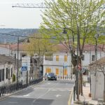 Foto Fuente Calle Real de Quijorna 4