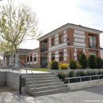 Foto Escuela Unitaria o Casa de la Maestra de Quijorna 3