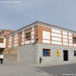 Foto Escuela Unitaria o Casa de la Maestra de Quijorna 6