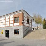 Foto Escuela Unitaria o Casa de la Maestra de Quijorna 7