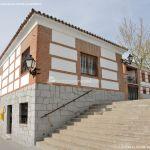 Foto Escuela Unitaria o Casa de la Maestra de Quijorna 8