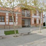 Foto Escuela Unitaria o Casa de la Maestra de Quijorna 10