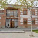 Foto Escuela Unitaria o Casa de la Maestra de Quijorna 11