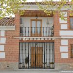 Foto Escuela Unitaria o Casa de la Maestra de Quijorna 12