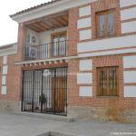 Foto Escuela Unitaria o Casa de la Maestra de Quijorna 14