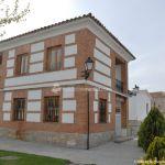 Foto Escuela Unitaria o Casa de la Maestra de Quijorna 15