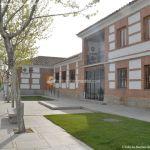 Foto Escuela Unitaria o Casa de la Maestra de Quijorna 16
