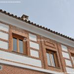 Foto Escuela Unitaria o Casa de la Maestra de Quijorna 19