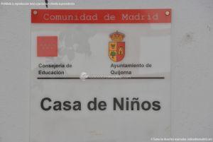 Foto Casa de Niños en Quijorna 3