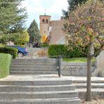 Foto Fuente Jardines de la Iglesia 2
