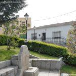 Foto Fuente Jardines de la Iglesia 5