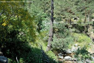 Foto Área de Descanso M-604 5