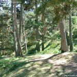 Foto Área de Descanso M-604 8