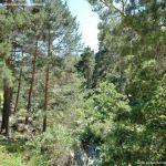 Foto Área de Descanso M-604 11