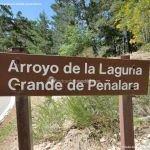 Foto Arroyo de la Laguna Grande de Peñalara 12