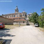 Foto Monasterio de Santa María de El Paular 1