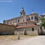 Foto Monasterio de Santa María de El Paular 2