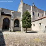 Foto Monasterio de Santa María de El Paular 20