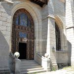 Foto Monasterio de Santa María de El Paular 73