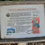 Foto Monasterio de Santa María de El Paular 88
