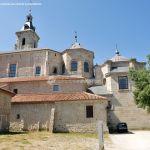 Foto Monasterio de Santa María de El Paular 94