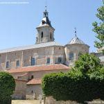 Foto Monasterio de Santa María de El Paular 98