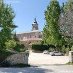 Foto Monasterio de Santa María de El Paular 99