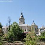 Foto Monasterio de Santa María de El Paular 100