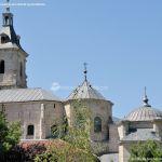 Foto Monasterio de Santa María de El Paular 101