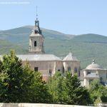 Foto Monasterio de Santa María de El Paular 104