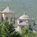 Foto Monasterio de Santa María de El Paular 106