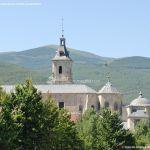 Foto Monasterio de Santa María de El Paular 109