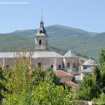 Foto Monasterio de Santa María de El Paular 110