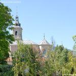 Foto Monasterio de Santa María de El Paular 113