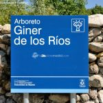 Foto Arboreto Giner de los Ríos 1