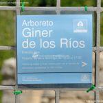 Foto Arboreto Giner de los Ríos 2