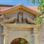 Foto Iglesia de San Andrés Apóstol de Rascafría 19