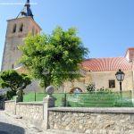 Foto Iglesia de San Andrés Apóstol de Rascafría 20