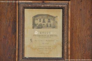 Foto Antigua Casa de Postas en Rascafría 1