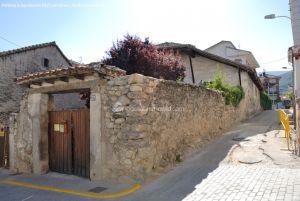 Foto Antigua Casa de Postas en Rascafría 3