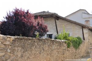 Foto Antigua Casa de Postas en Rascafría 4