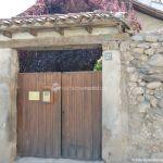 Foto Antigua Casa de Postas en Rascafría 9