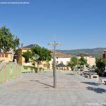 Foto Plaza de la Villa de Rascafría 4