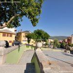 Foto Plaza de la Villa de Rascafría 10