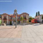 Foto Plaza de la Villa de Rascafría 12