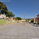 Foto Plaza de la Villa de Rascafría 13