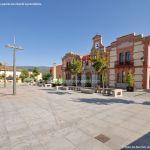 Foto Plaza de la Villa de Rascafría 14