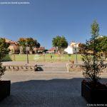 Foto Plaza de la Villa de Rascafría 17