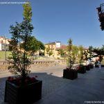 Foto Plaza de la Villa de Rascafría 18