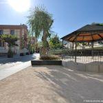 Foto Plaza de la Villa de Rascafría 32